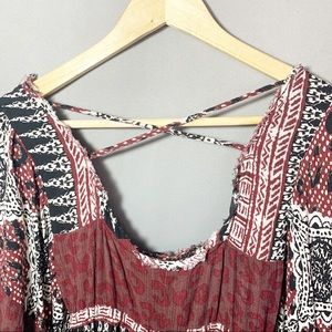 Free People Dresses - Free people | Heart of gold Babydoll dress XX